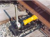 инструмент для содержания и ремонта ВСП - Рихтовщик пути винтовой РПВ- 10