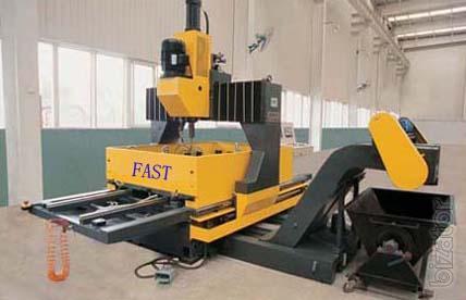 CNC Drilling Machine - PZ16