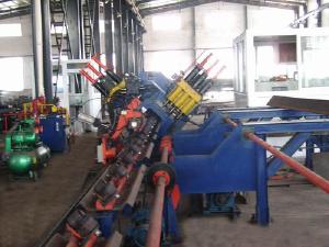 CNC Angle Drilling Machine - JX2532