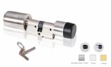 Профессиональные системы безопасности - Электронный цилиндр RECC610/620 с автопр