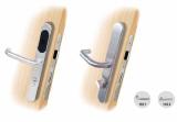 Профессиональные системы безопасности - Электронная ручка REHD820/620