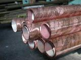 Нихром, медь, бронза - Труба бронзовая ГОСТ 1208 БрАЖН 10-4-4, БрАЖМЦ 10-3-1,5