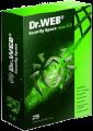 Антивирусная защита для ПК. - Dr.Web Security Space 6.0, 2 ПК, 24 месяца, BOX