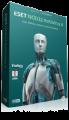 Антивирусная защита для ПК. - NOD32 Антивирус 4, 2 ПК, 12 месяцев, BOX