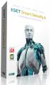 Антивирусная защита для ПК. - NOD32 Smart Security 4, 2 ПК, 12 месяцев, BOX