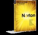 Антивирусная защита для ПК. - Norton Антивирус 2010, 1 ПК, BOX