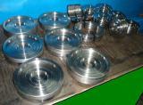 Пресс- формы для производства резинотехнических изделий (РТИ)