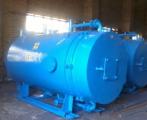 Котлы водогрейные - Котел стальной водогрейный автоматизированный КСВа-2,0 Гс (В