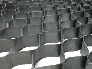 Геотекстильные материалы - Георешетка текстильная