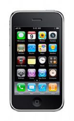 Apple iPhone 3G S 32GB White Unlocked Import - 3GS 32GB