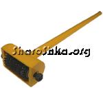 Шарошкодержатель (оправка или державка для шарожки) D40