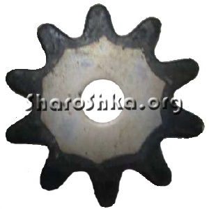Grinding wheel dresser spare cutters (Heavy-duty, Huntington dressers) - Grindin