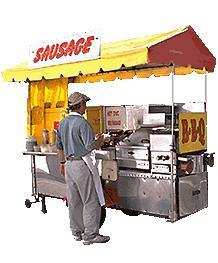 Автоматы газ воды  (сатуратор) - Оборудование для уличной торговли продуктами пи