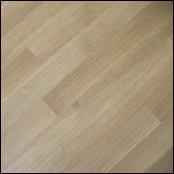 Solid oak parquet