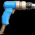 Сверильные машины - Сверлильная машина пневматическая (пневмодрель) ИП-1009