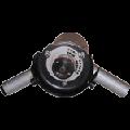 Машина ручная шлифовальная пневматическая торцевая шарошечная ИП-2203-Ш2