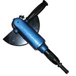 Машина ручная шлифовальная угловая пневматическая ИП-21230