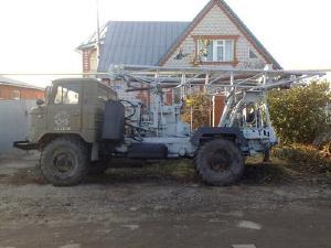 Буровые установки - Буровая установка УГБ-1ВС