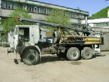 Буровые установки - Буровая установка урб-2А2