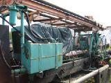 Буровые установки - Буровая устанорвка ПБУ-2