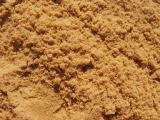 Песок строительный - Песок карьерный