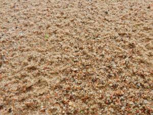 Песок строительный - Речной песок