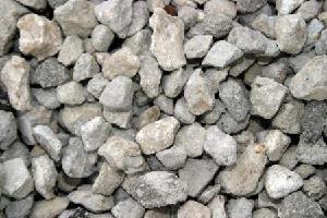 Щебень бетонный - Вторичный щебень бетонный фр.20-40