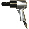 Гайковерт ручной пневматический ударный реверсивный прямой - ИП-3127МС