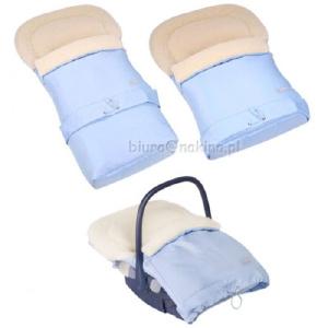 Детские кенгуру-переноски, спальные мешки на овчине, одеяла, пледы, подушки для