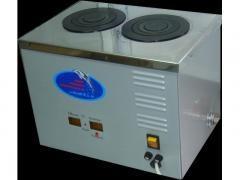 Лаборатория - Баня водяная лабораторная БВ-10 10л 2-х местная
