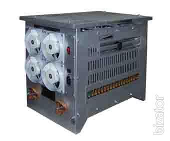 Нагрузочный реостат РН-100АМ служит для регулировки постоянного и переменного тока.