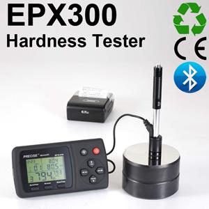Твердомер портативный  EPX300 - EPX300 персональный твердомер