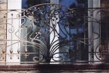 Художественная ковка металла - Кованые решетки