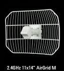 Беспроводное сетевое оборудование высокой мощности - Ubiquiti AirGrid M2