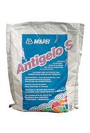 Противоморозные добавки в бетон и цементные растворы - Antigelo S  Polvere