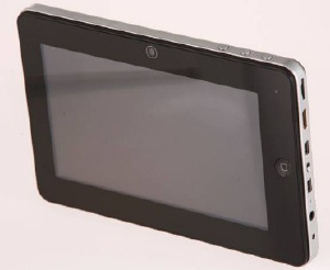 Android 2.2 7 inch Tablet PC 70S1 US$189 - 70S1