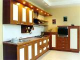 Кухонная мебель из МДФ - Кухня МДФ № 2