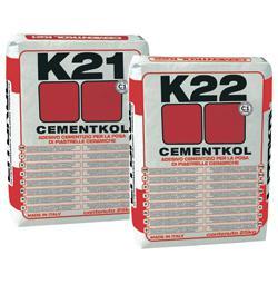 клей для керамической плитки/мозаики ЛИТОКОЛ - Клей на цементной основе для кера