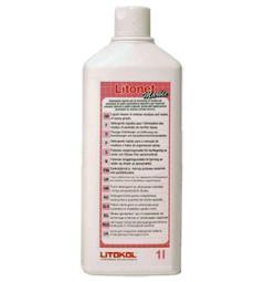 Очистители Литокол - Жидкий очиститель Litonet Marble