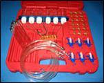 Оборудование и специальный инструмент для ремонта систем   Common Rail - Набор д