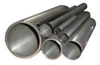 Titanium tube - 1