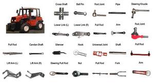 mtz-80 tractor spare parts