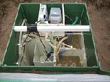 Автономная канализация для загородного дома - Юнилос Астра 3