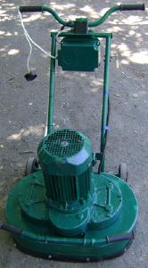 Машина мозаично шлифовальная CO 199 - Машина мозаично шлифовальная СО 199