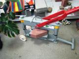 Нож-гильотина для колки тротуарной плитки, облицовочного кирпича - Нож-гильотина