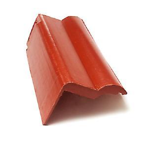 Черепица полимерпесчаная фронтальная