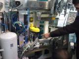 Зачистные автоматы ЧПУ - Зачистной автомат «Соло» и для линий «Сварка зачистка»