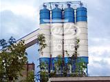 Силосы - Склад для цемента