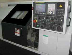 Металлообработка на станках с ЧПУ, Токарная и фрезерная обработка металла