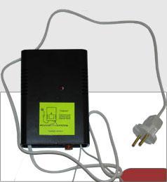 Радиочастотные преобразователи солей жесткости серии Рапресол - Рапресол-2 d60
